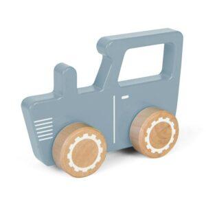Little Dutch Drewniane autko traktor LD4377