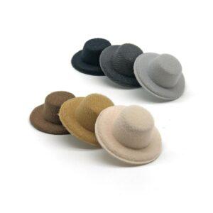 Inkari Zestaw Małych Cylinderków Eart dla Alpaki