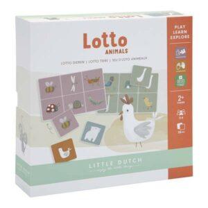 Little Dutch Gra Lotto LD4751