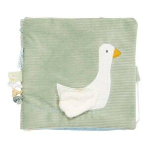Little Dutch Książeczka aktywizująca LD8507 Little Goose